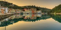 Paxos! Nature. Landscape. Architecture.