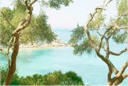 guido_maria_isolabella_paxos_olive_trees_and_sea_2018.png